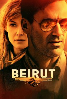 Beirut Torrent - WEB-DL 1080p Dual Áudio