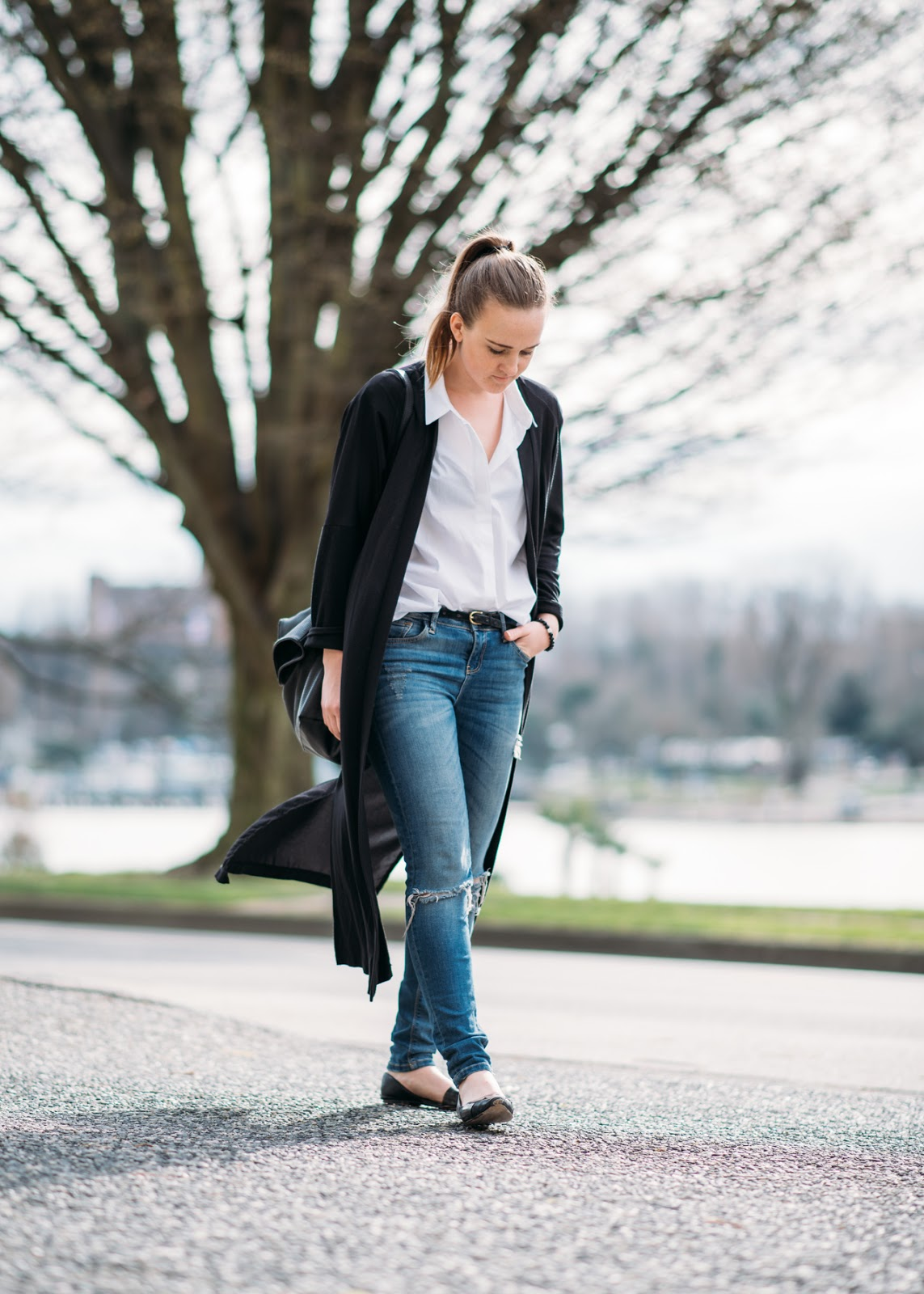 Fashion and Personal Style Blogger - Spring outfit