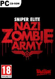 Download - Jogo Sniper Elite Nazi Zombie Army–Cracked – PC (2013)