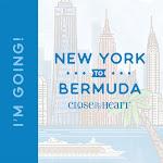 I EARNED the New York City / Bermuda Cruise 2021!!