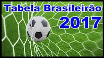 Classificação Brasileirão 2017