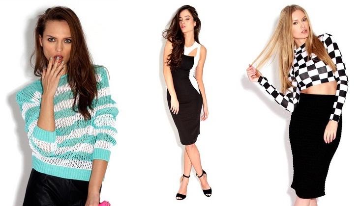 Online Boutique: Pretty Little Thing | Spoilt.