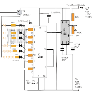 Fender Marauder Wiring Diagram further Be Able To Figure Out This Wiring Harness Fairly likewise Electrical Wiring Basics Tutorial further Mr Light Relay together with Fender Marauder Wiring Diagram. on sequential turn signal wiring diagram