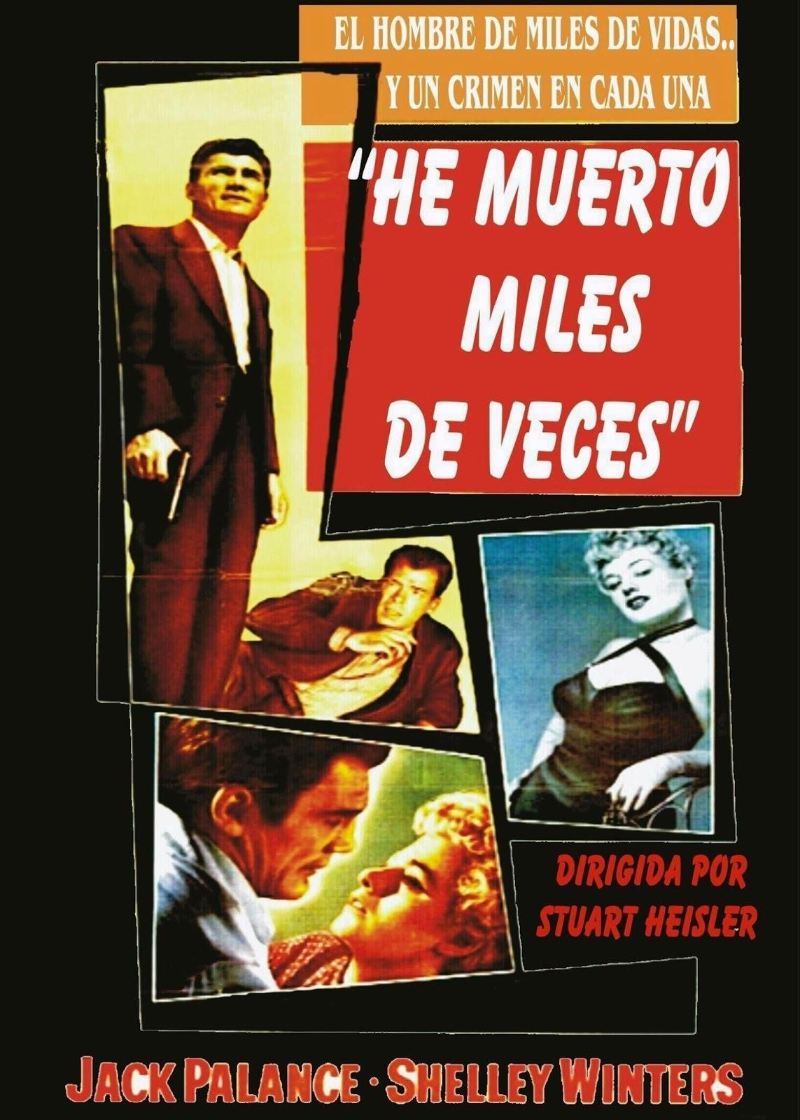 He Muerto Miles De Veces (1955)