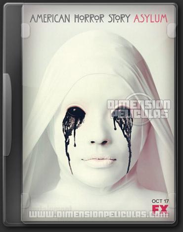 American Horror Story Temporada 2 (HDTV Ingles Subtitulado) (2012)