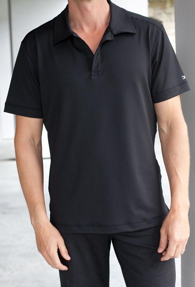 Pure Spa Direct Blog Business Uniforms Men 39 S Golf Shirt