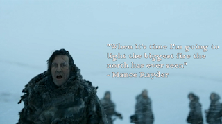 Mance rayder quotes