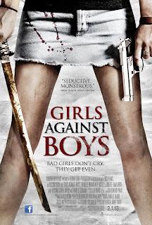 Đại Chiến Giới Tính Girls Against Boys