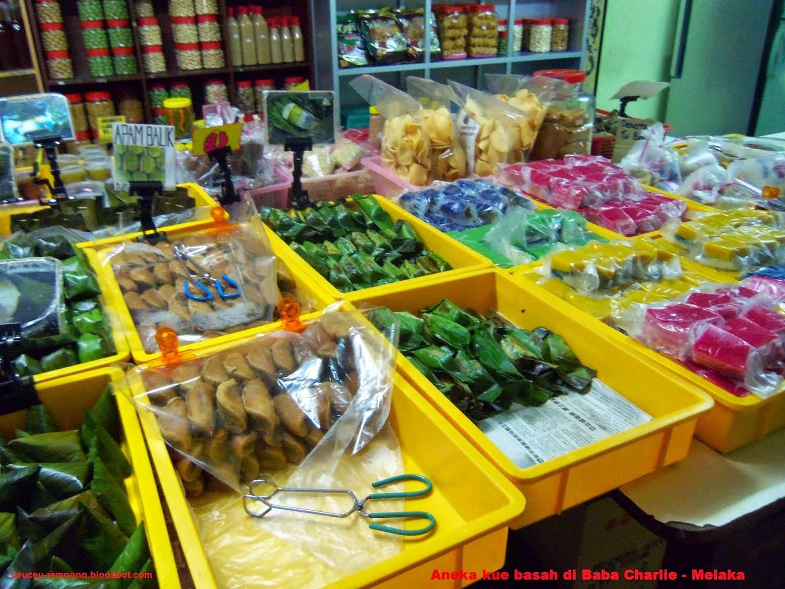 Peluang Bisnis Tanpa Modal Tempat Penitipan Snack
