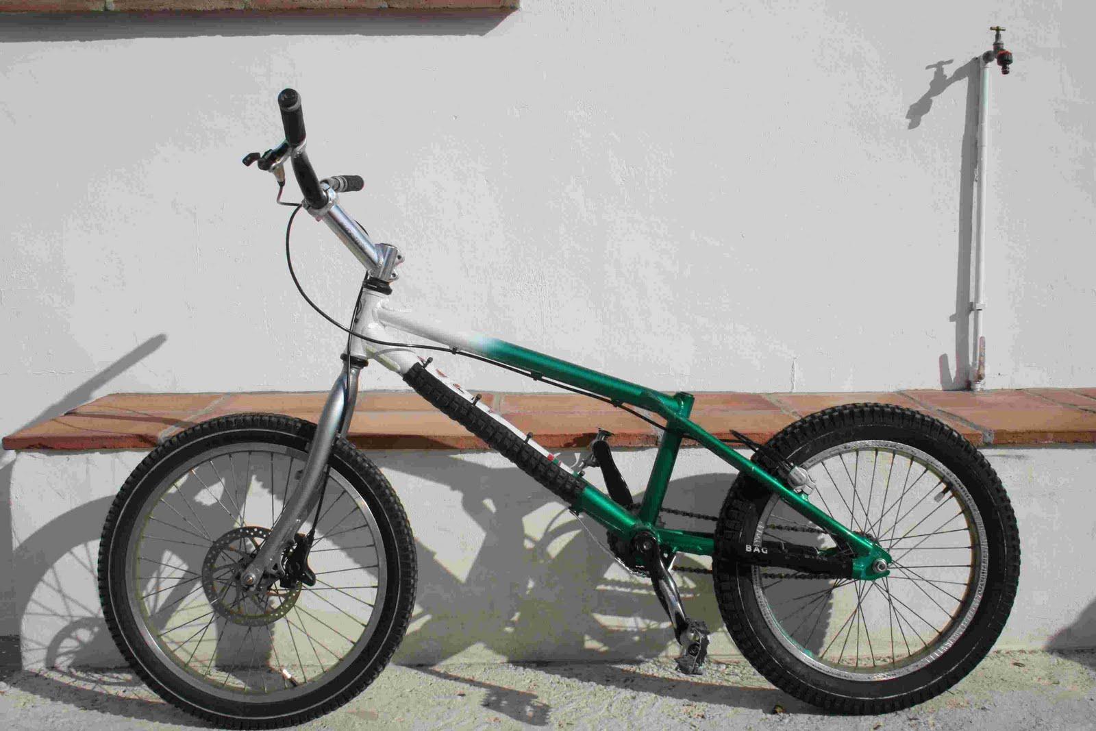 قیمت دوچرخه تریال