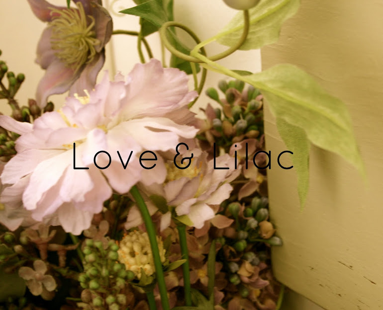 love&amp;lilac