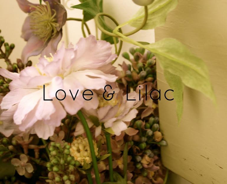 love&lilac