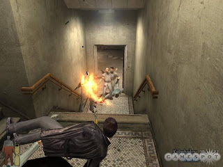 Max Payne 2: The Fall of Max Payne Rip Version