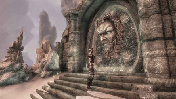 Fable 3 Demon Door and Achievement Guide & Fable 3 Demon Door and Achievement Guide   Rambling Fox Gaming Reviews