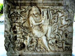Μπλέτας Χρήστος: O θεολόγος και ποιητής Ορφέας γεννήθηκε 14.000 πρίν.