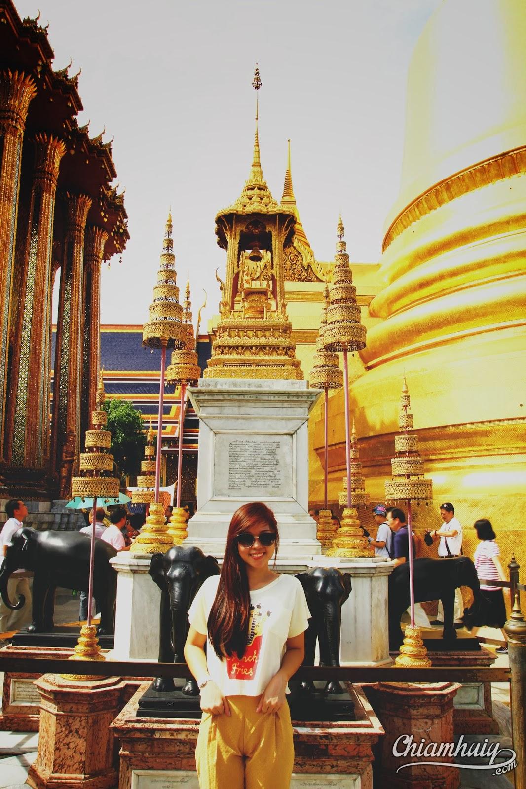 Bangkok's Grand Palace: The Complete Guide - tripsavvy.com