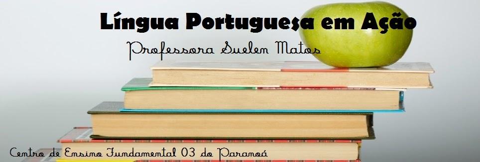 Língua Portuguesa em ação