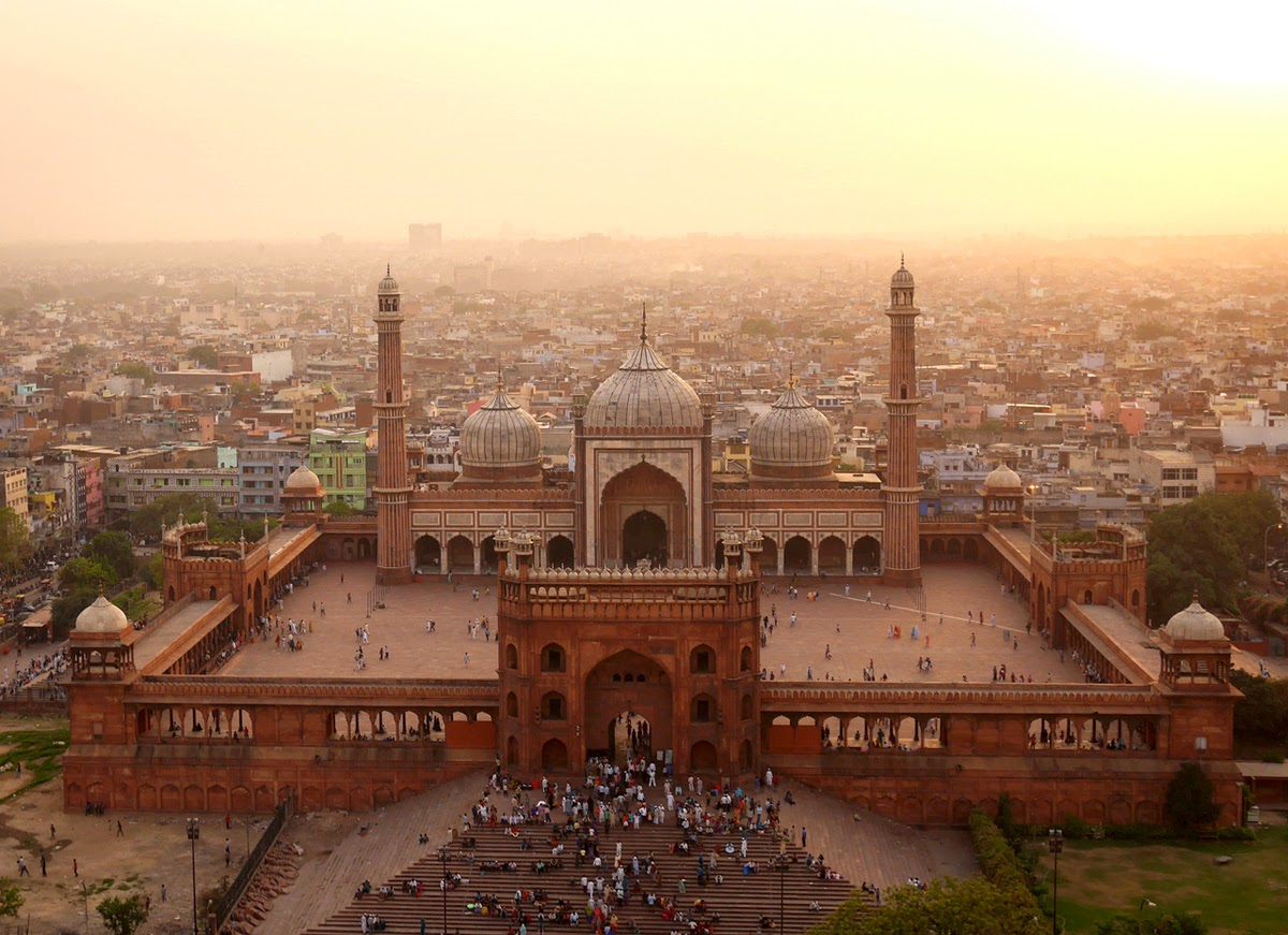 drone aerial photography world famous landmarks-9