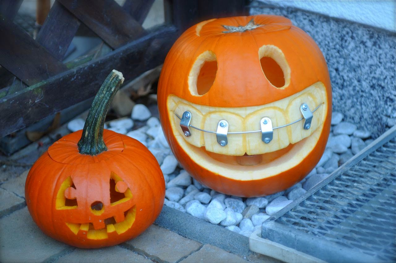 Meike´s cookbooks: Halloween