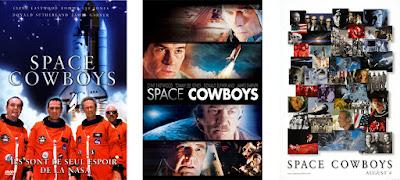 Space Cowboys - Kosmiczni Kowboje (2000)
