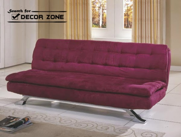 how to choose the ideal futon sofa bed for your home. Black Bedroom Furniture Sets. Home Design Ideas
