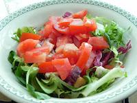 ensalada marroqui