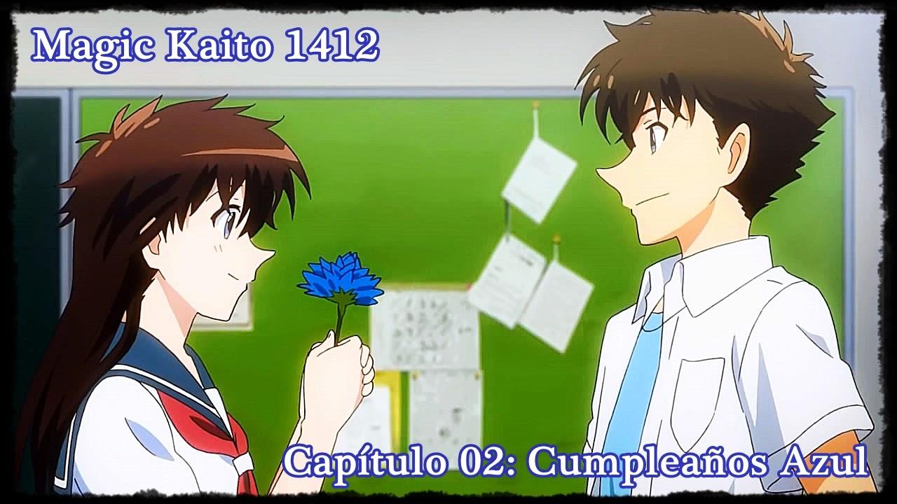 MK 1412 Capítulo 02 (Sub. Latinoaméricano - Español) DD Kaito%2B02