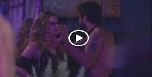 BBB16 : Ana Paula é expulsa após bater em Renan embriagada e o pior acontece..