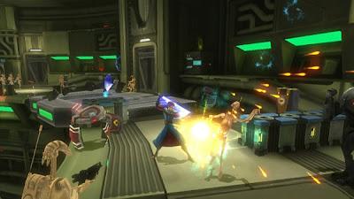 Bolt (PS2) 2008