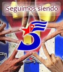 Pueblo de Guáimaro exige liberación de los héroes cubanos
