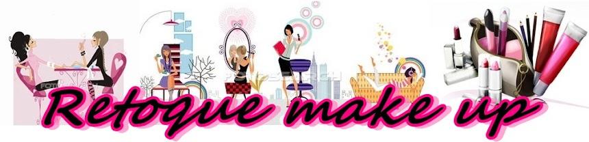 Retoque Make up!!