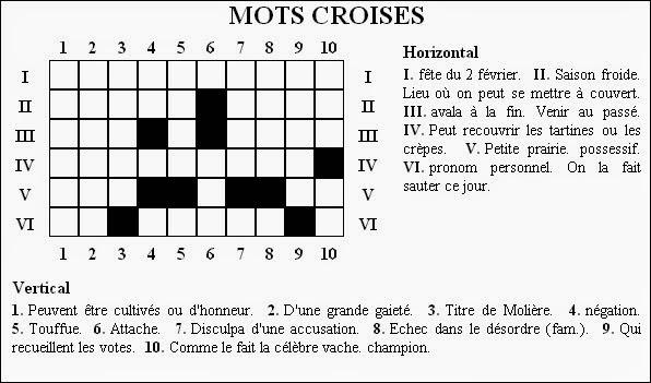 Blog o francji francuzach i j zyku francuskim selfie for Qui portent des oeufs mots fleches