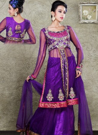 Bridal-Party-Wear-Lehenga
