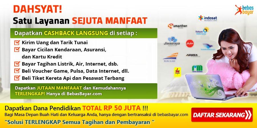 Solusi Bayar Tagihan Online