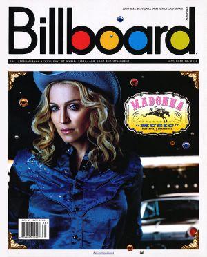 SEARCH: Billboard Magazine 1936-2014