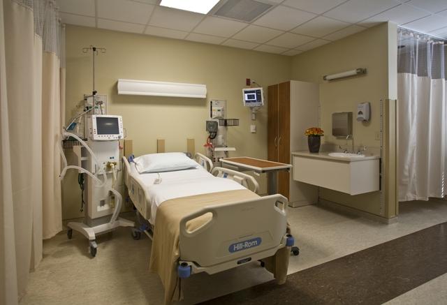 Emergency Room In Midtown