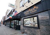 Dempsey's Irish Pub Fargo, ND