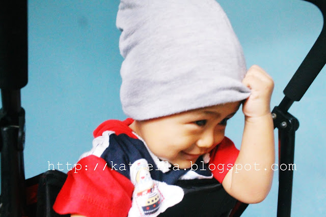 http://kataella.blogspot.com, emak-emak blogger, Ella Nurhayati, biang keringat, biang keringat buntet, biang keringat pada bayi, cara mengatasi biang keringat, biang keringat yang gatal
