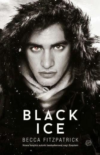 "#37 ""Black Ice"" Becca Fitzpatrick"