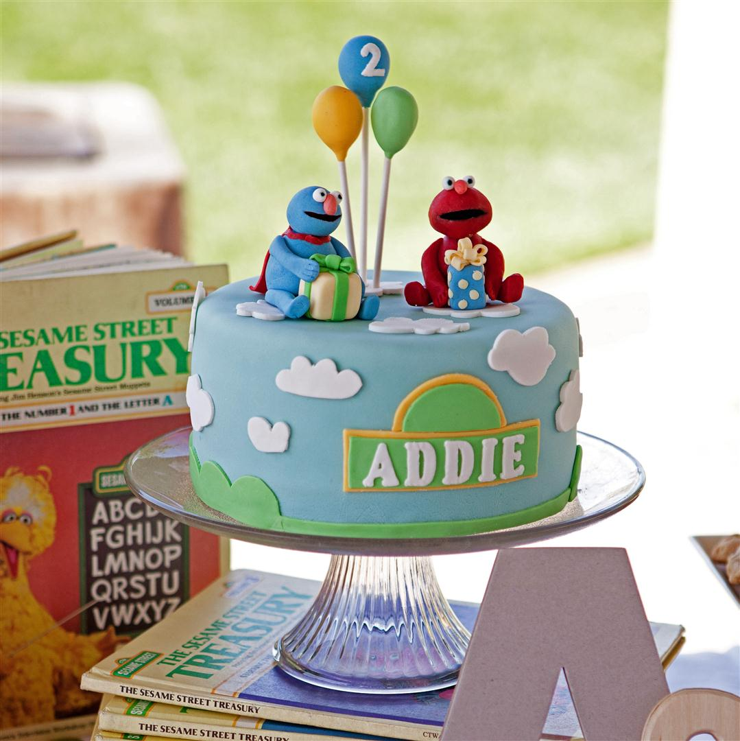 Magnificent Sesame Street Birthday Party Cake 1079 x 1080 · 123 kB · jpeg
