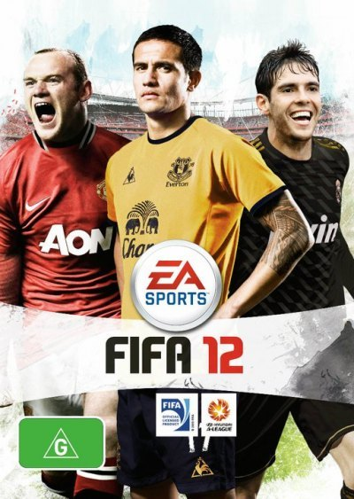 FIFA 12 in 2012 Full Version