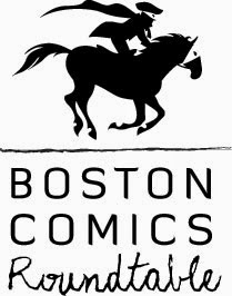 We Support Boston Comics Roundtable