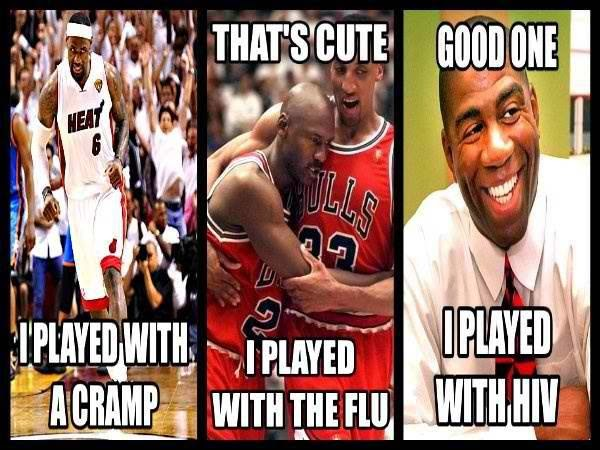 Magic Johnson Hiv Quotes. QuotesGram
