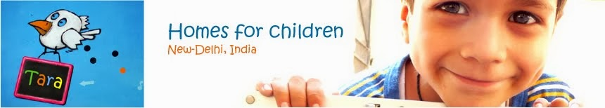 TARA Homes for Children