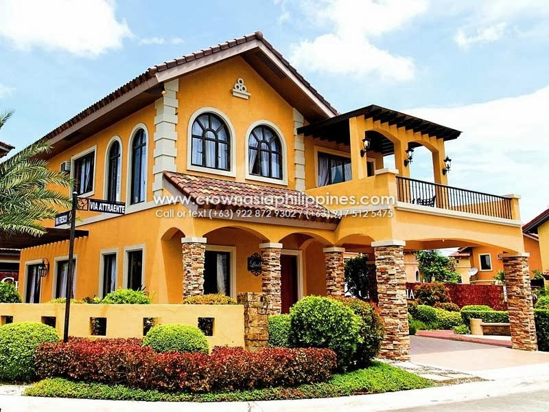 crown asia philippines vita toscana lladro house and lot for sale molino bacoor cavite. Black Bedroom Furniture Sets. Home Design Ideas