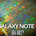 Will the Samsung Galaxy Note 4 have a 64 bit processor? (Part 3 of 3)