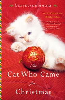 Book Review: The Cat Who Came for Christmas by Cleveland Amory