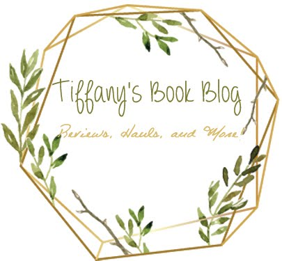 Tiffany's Book Blog