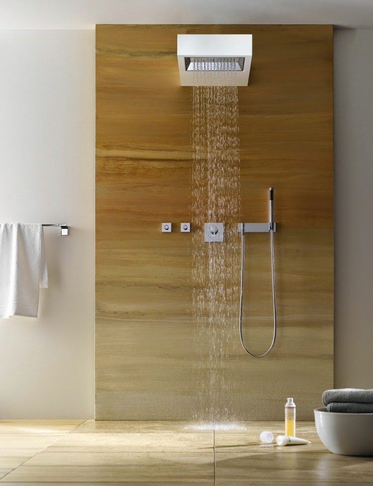 Bathroom Taps Modern Or Retro For Tub And Shower Bathroom Design