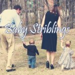 The fabulous Baby Striblings